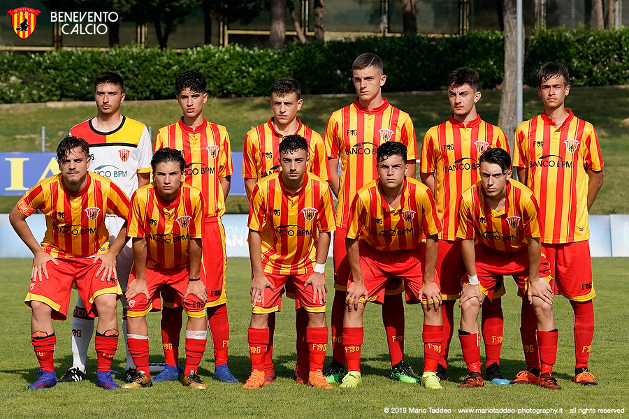 under16-semifinaleplayoff-empoli-benevento-4-1