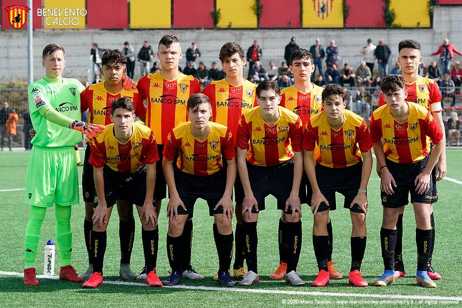 under15-benevento-napoli-0-1