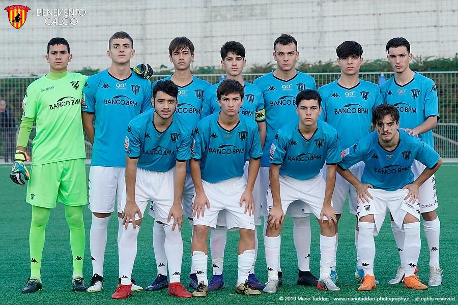 under17-benevento-juve-stabia-3-0