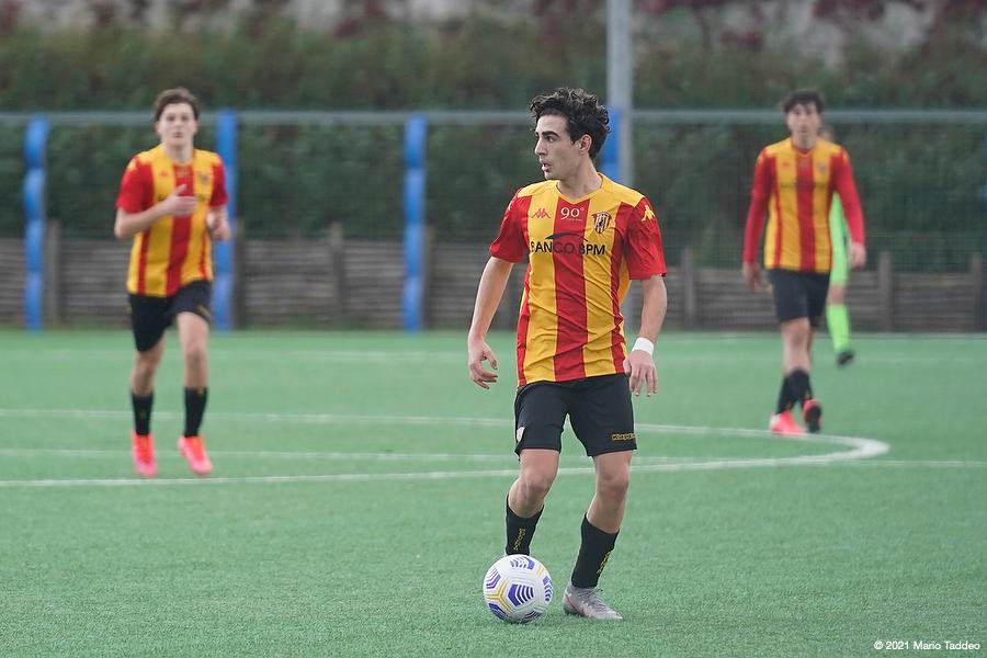 under16-test-match-benevento-pescara-1-2