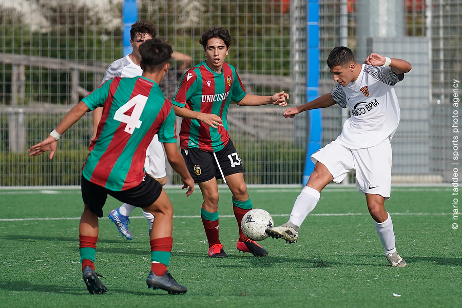 under17-benevento-ternana-3-0-il-tabellino